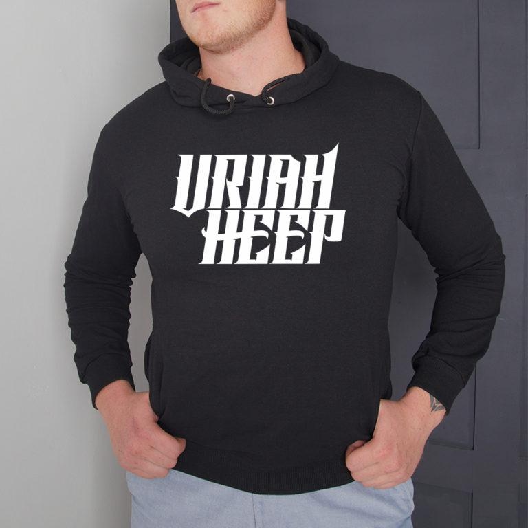 Худи Uriah Heep 5