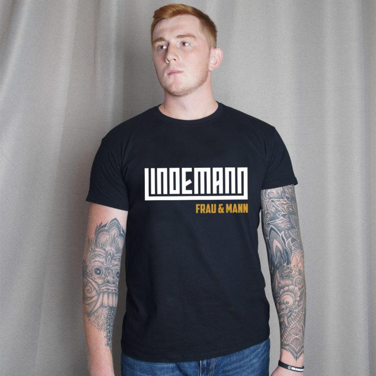 Футболка Lindemann 1