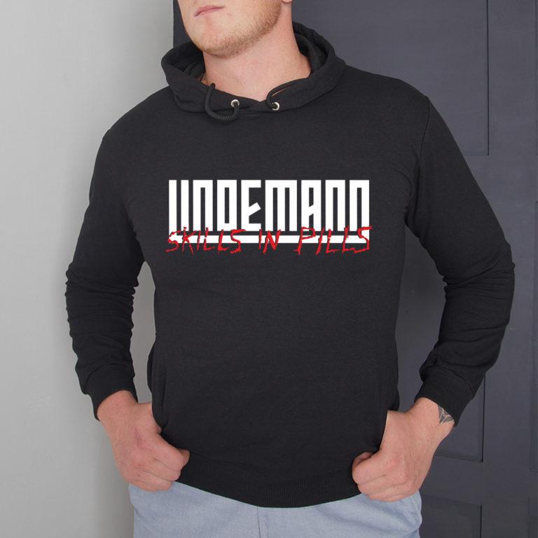 Худи Lindemann 5