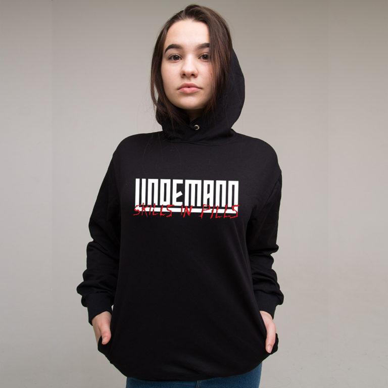Худи Lindemann 6