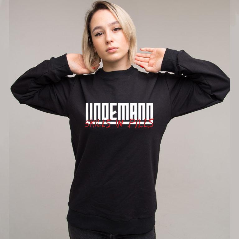 Свитшот Lindemann 7