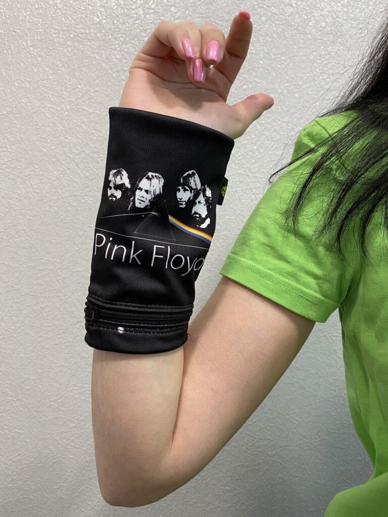 Купить Напульсник Pink Floyd