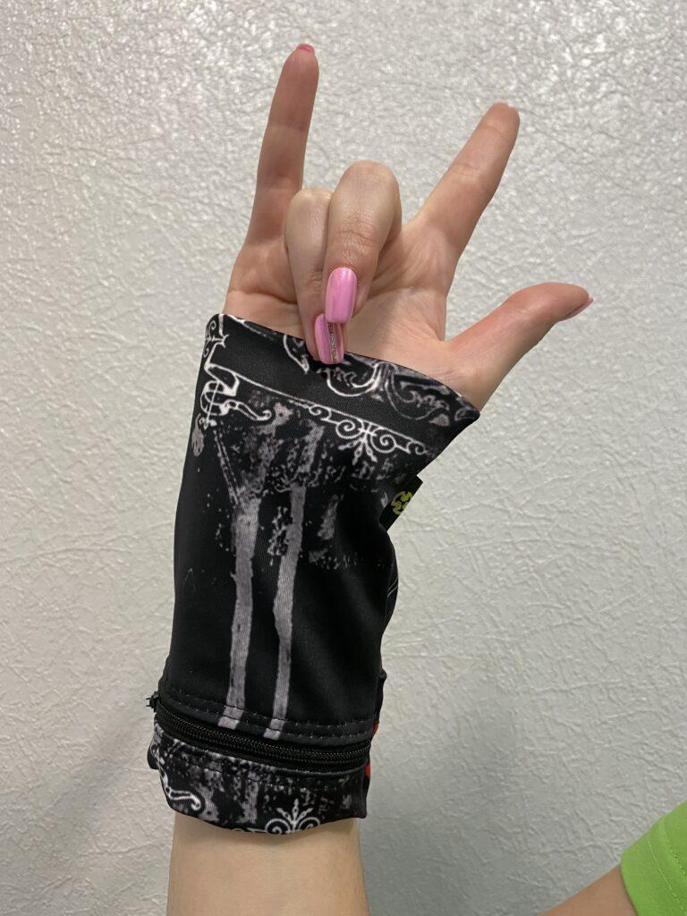 Купить Напульсник Metallica 1