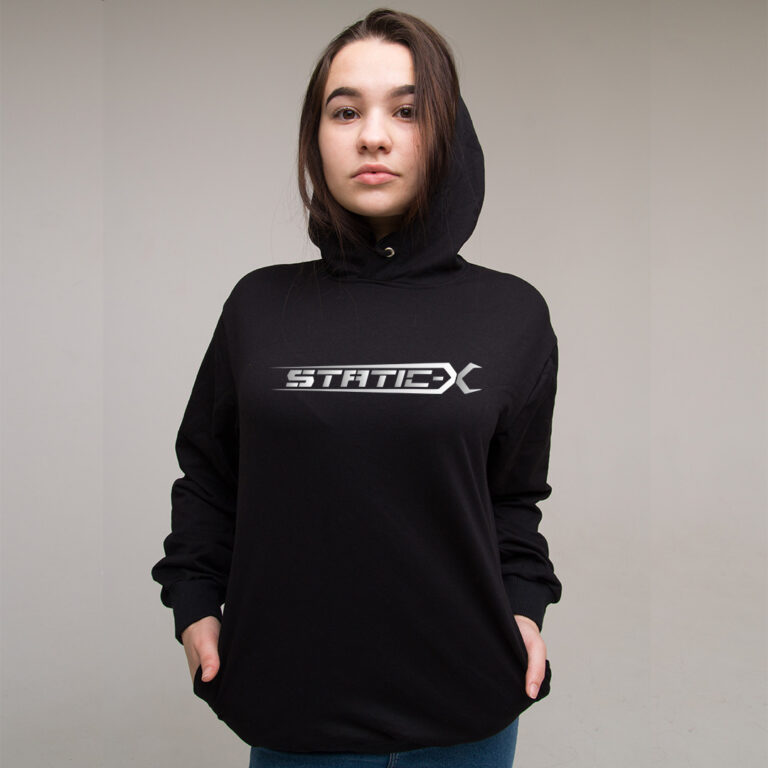 Худи Static-X 1