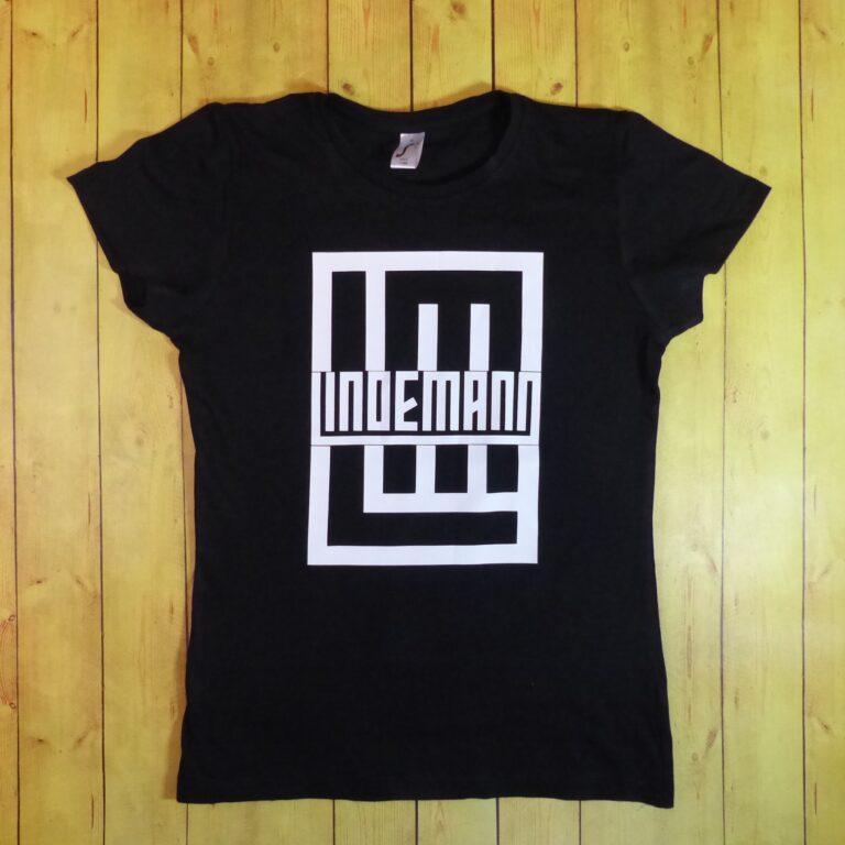 Футболка Lindemann
