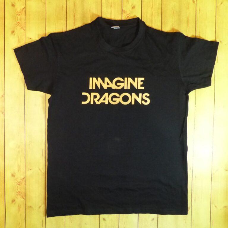 Футболка Imagine Dragons